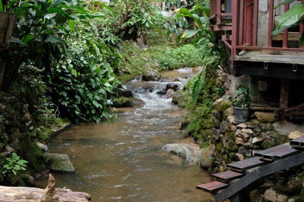 Mae Kampong House