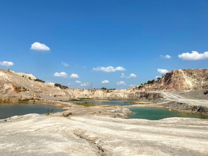 Grand Canyon Ratchaburi